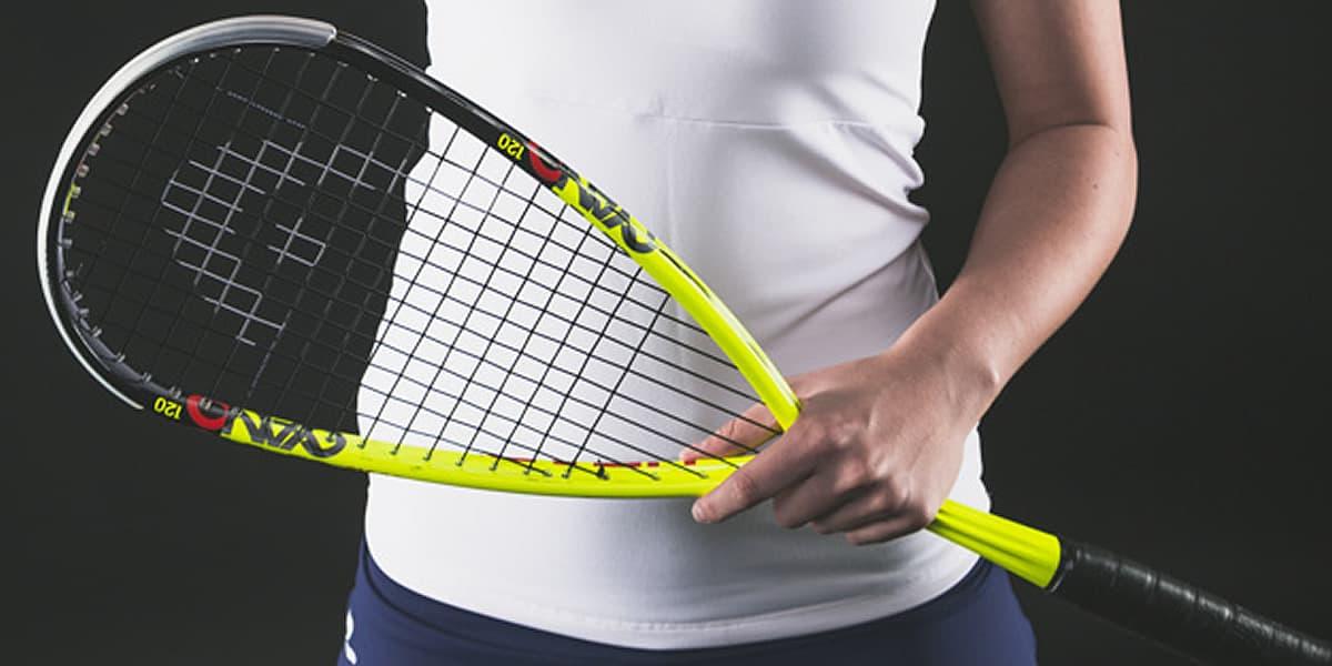 Melhores Raquetes de Squash