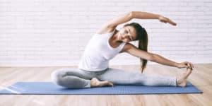 Melhores Tapetes de Yoga