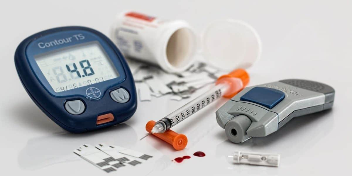Melhores Medidores de Glicose