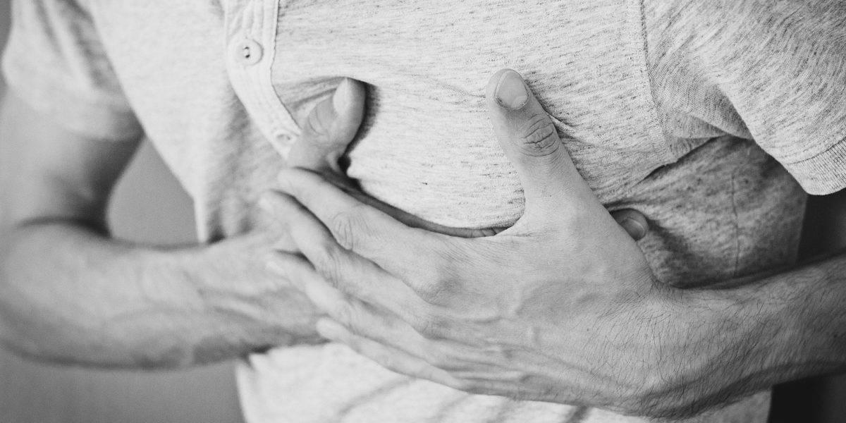 Todos os dias, milhares de infartos acontecem devido ao estresse.