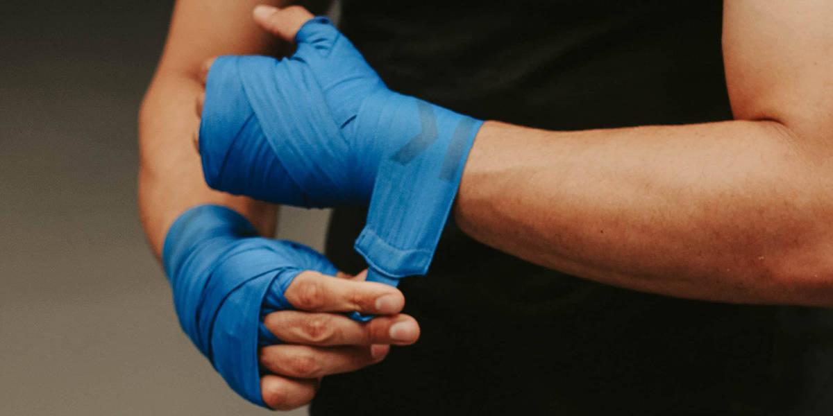 Escolha a Melhor Bandagem Elástica para você