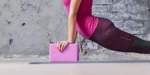 Melhores Blocos de Yoga