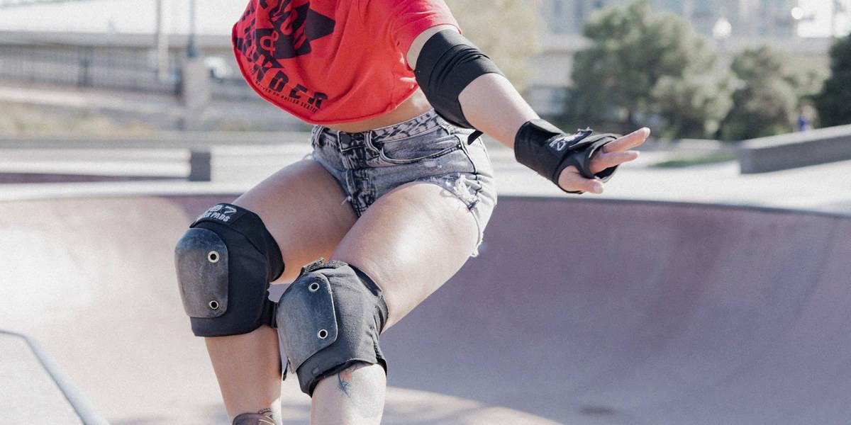 Melhores Kits de Proteção para Patins e skate