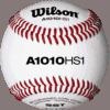 Bolas de beisebol Wilson A1010 HS1