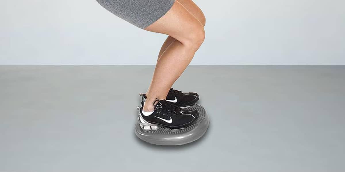 Melhores Discos de Equilibrio