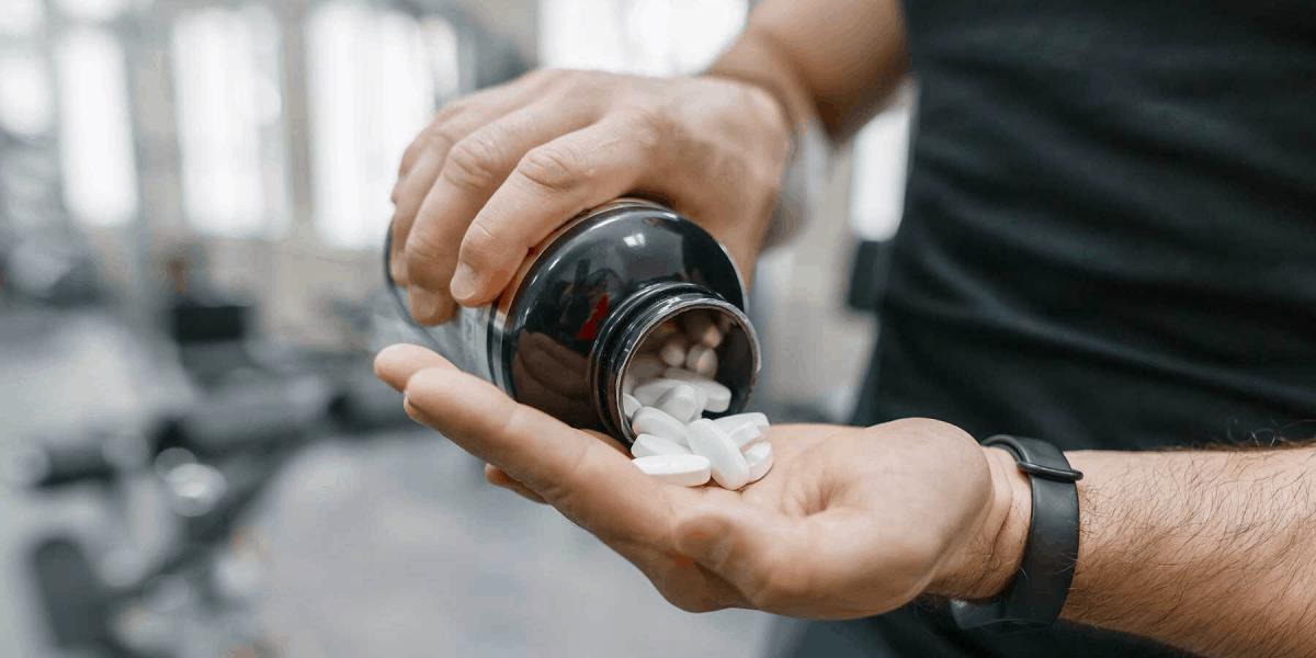 Melhores Suplementos Pré-Hormonais