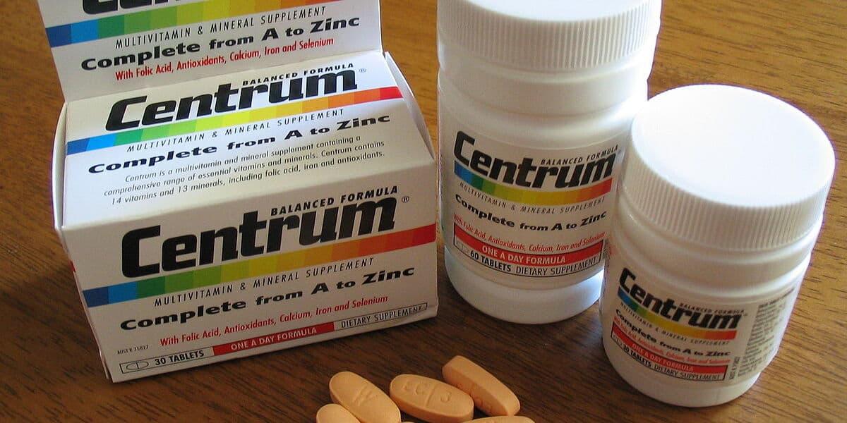 Melhores Vitaminas de A a Z