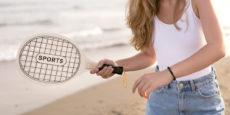 Melhores Raquetes de Beach Tennis