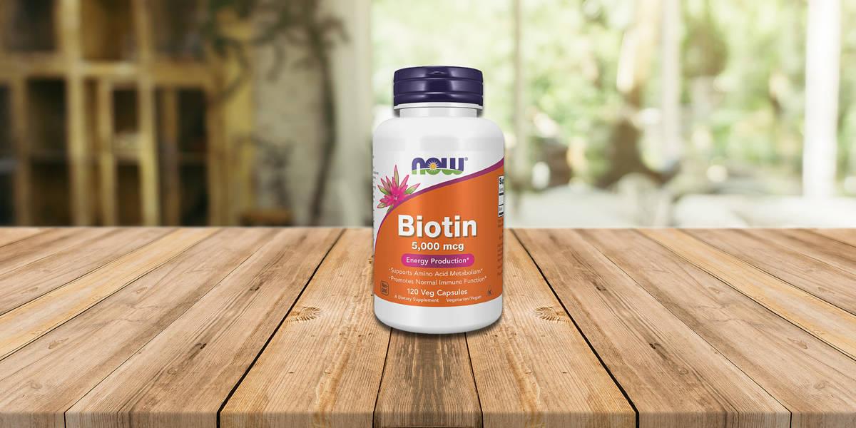 Melhores Biotinas