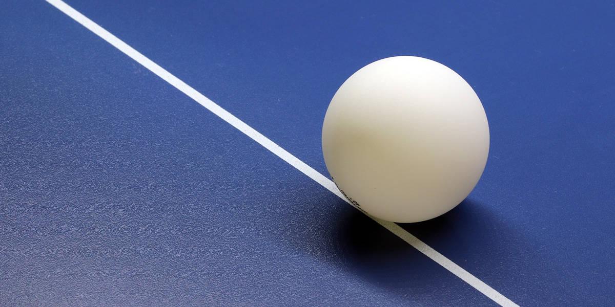 Melhores Bolas de Ping-Pong