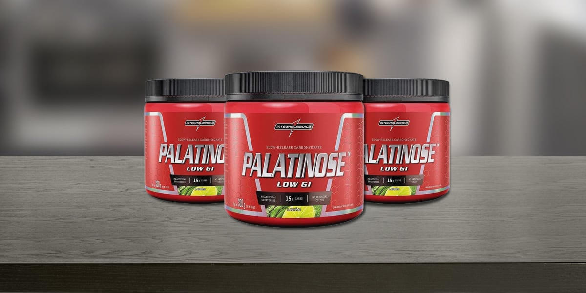 Melhores Palatinoses