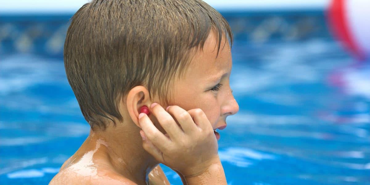Melhores Protetores de Ouvido para Natação