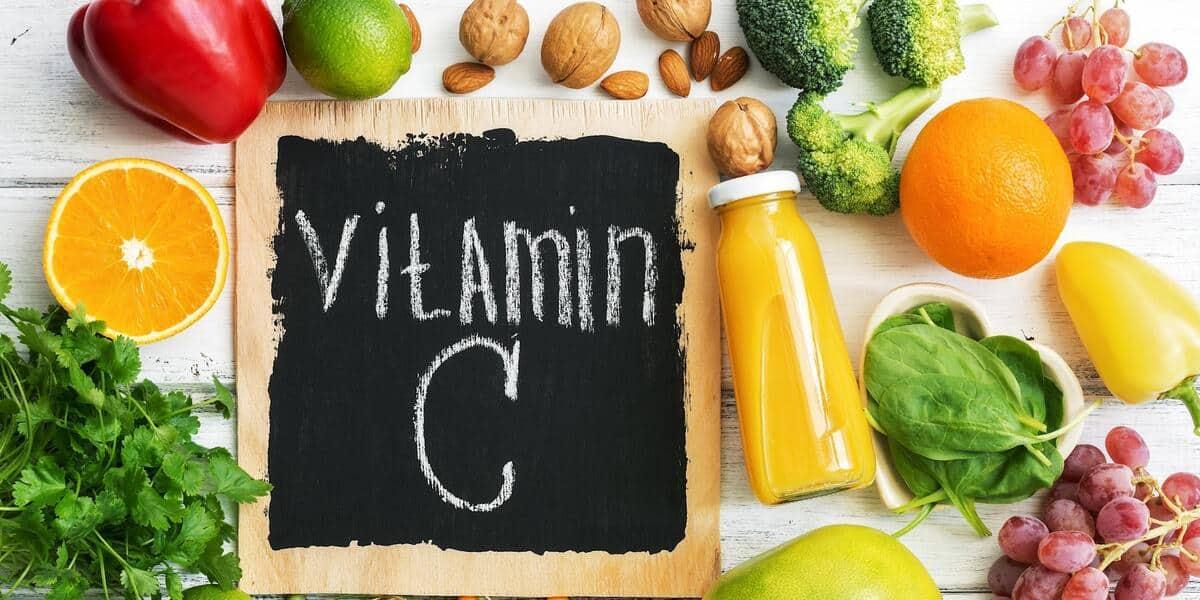 Melhores Vitaminas C