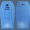 Prancha Bodyboard Amador Junior 86x50 cm Azul Mormaii